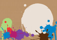 Abstract color Vector Stock Images