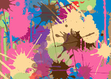 Abstract color Vector Stock Photography