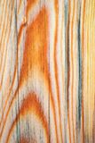 Abstract color on a wooden board stock image