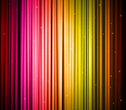 Abstract colored background. Vector art Stock Image