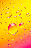 Abstract colored background Royalty Free Stock Photography