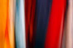 Abstract colored background. An abstract blur colored background Royalty Free Stock Photos