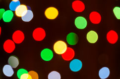 Abstract colored background. Colorful bright lights. Fantasy royalty free stock images