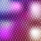 Abstract colored background. Triangle design and style. Vector illustration template Royalty Free Stock Image