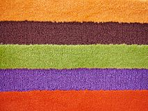 Abstract colored carpet. Abstract striped colored carpet background Royalty Free Stock Photo