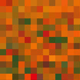 Abstract colored mosaic background Stock Photo