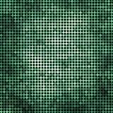 Vector colored round dots background Stock Photos