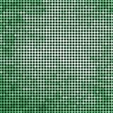 Vector colored round dots background Stock Image