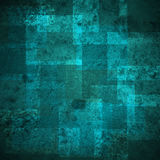 Abstract colored scratched grunge background Stock Photo