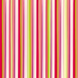 Abstract colored stripped background. Vector illustration royalty free stock image