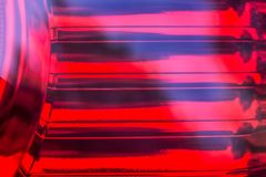 abstract colored techno background Royalty Free Stock Image