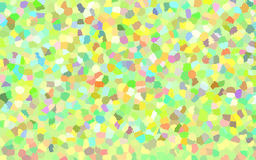 Abstract colorful artistic pattern background Stock Photo