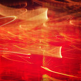 Abstract colorful backdrop. Light Painting Photography. Stock Photography
