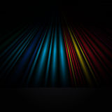 Abstract colorful background. Royalty Free Stock Image