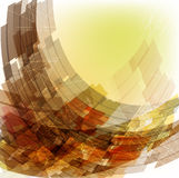 Abstract colorful background. EPS10  illustration Royalty Free Stock Photo