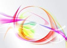 Abstract colorful background. EPS10  illustration Royalty Free Stock Photos