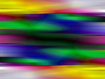 Abstract colorful background. Blending of all colors Royalty Free Stock Images