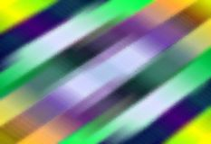Abstract colorful background. Blurred pattern from stripes. Stock Photo