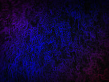 Abstract colorful background. Abstract colorful creative dark background stock illustration