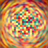 Abstract colorful background vector illustration