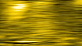 Golden background with bright gradient and blur effects royalty free stock photography