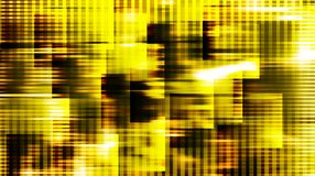 Golden background with bright gradient and blur effects royalty free stock image
