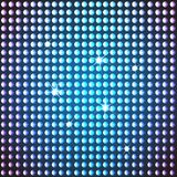 Abstract colorful background . Disco lights Stock Photos