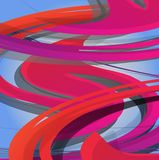 Abstract colorful background.Modern design pattern Stock Photo