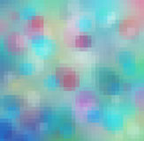 Abstract colorful background. Mosaic abstract colorful background template Stock Photos