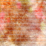 Abstract colorful background with spots, stains Royalty Free Stock Photo