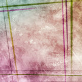 Abstract colorful background with spots, stains Stock Photography