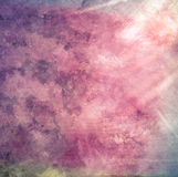 Abstract colorful background with spots, stains Stock Photos