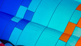 Abstract colorful background. Abstract background of colorful squares Stock Photography