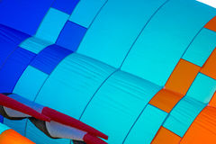 Abstract colorful background. Abstract background of colorful squares Royalty Free Stock Image