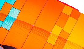Abstract colorful background. Abstract background of colorful squares Royalty Free Stock Photos