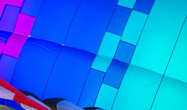 Abstract colorful background. Abstract background of colorful squares Stock Photos