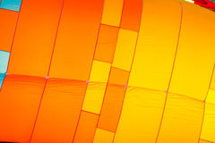 Abstract colorful background. Abstract background of colorful squares Stock Photo