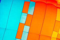 Abstract colorful background. Abstract background of colorful squares Royalty Free Stock Photography