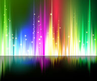 Abstract colorful background. Vector illustration. EPS 10. Abstract colorful background,  illustration. EPS 10 Stock Photo