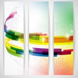 Abstract Colorful Background. Vector Illustration. Eps 10 stock illustration