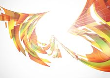 Abstract Colorful Background. Stock Photography