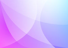 Abstract colorful background, vector illustration. Pink and blue Royalty Free Stock Image