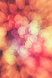 Abstract Colorful Background With Warm Orange, Red Stock Images