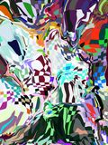 Abstract colorful Backgrounds  Stock Photos