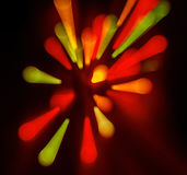 Abstract colorful backgrounds Royalty Free Stock Photography