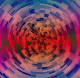 Abstract colorful backgrounf. Colorful abstract bright background. Wallpaper. Decorative design texture Stock Photos