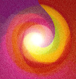 Abstract colorful backgrounf. Colorful abstract bright background. Wallpaper. Decorative design texture Stock Images