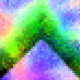 Abstract colorful backgrounf Royalty Free Stock Photography