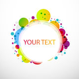 Abstract Colorful Banner Stock Images