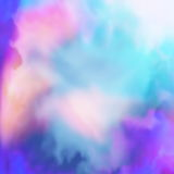 Abstract colorful blur background Stock Photo